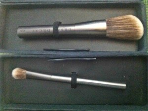 Urban Decay Good Karma Brushes for Earth Day