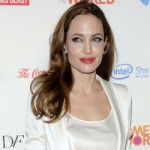 ANGELINA'S LATEST CAUSE–BREAST CANCER PREVENTION