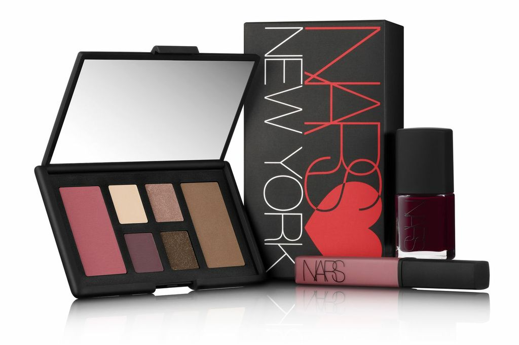 NARS New York City Limited Edition Palette