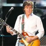 SIR PAUL MCCARTNEY CALLS FOR BAN ON ANIMAL TESTING