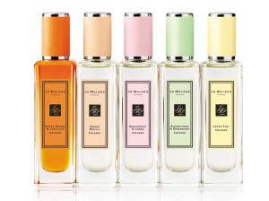 Jo Malone Sugar and Spice Collection for Spring 2013