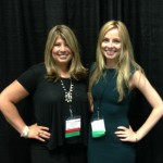 BEAUTY INSIDERS MEET AT HBA EXPO