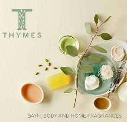 Thymes-botanicals