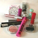 GORGEOUS GIVEAWAY – ESSENCE COSMETICS GOODY BAG