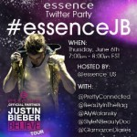BITB CO-HOSTS TWITTER CHAT WITH ESSENCE COSMETICS