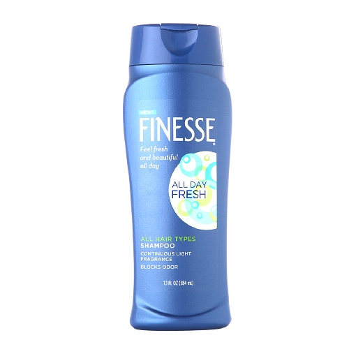 Finesse All Day Fresh Haircare