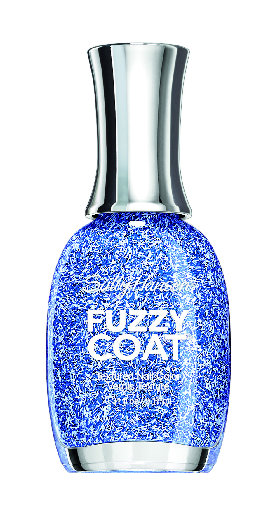 Fuzzy Coat Sally Hansen