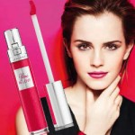 EMMA WATSON STARS IN LANCOME GLOSS IN LOVE AD