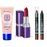 GORGEOUS GIVEAWAY – RIMMEL LONDON MAKEUP COLLECTION