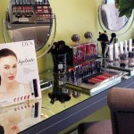 MAKEUP MADE EASY BY DEX NEW YORK