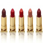THE LIPSTICK QUEEN GOES LUXE WITH VELVET ROPE