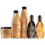 REDKEN LAUNCHES DIAMOND OIL COLLECTION FOR STRONGER HAIR