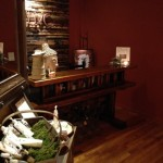 URBAN RETREAT: NYC'S O'LIVE ORGANIC SPA