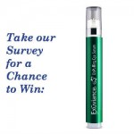 IS 50 REALLY THE NEW 30: TAKE A SURVEY TO WIN EXUVIANCE