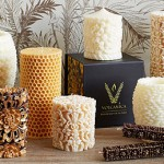 VOLCANICA: EXOTIC CANDLES FROM BALI