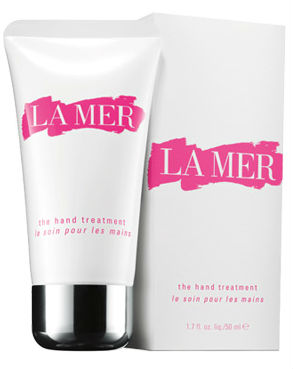 La Mer Hand Treatment - Pink Ribbon BCA