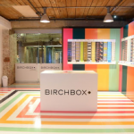 BIRCHBOX LOCAL TAKES NYFW TO MAKEOVER HEAVEN