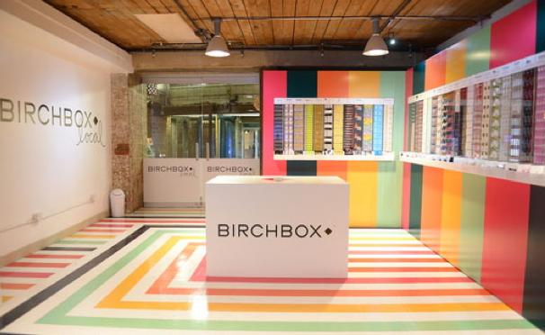Birchbox Local