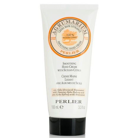 Perlier Smoothing Hand Cream