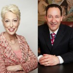 MEET DRS. SARNOFF & GOTKIN: NEW YORK COSMETIQUE COUPLE