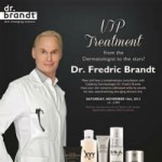 GET A SKIN CONSULT WITH DR. FREDRIC BRANDT