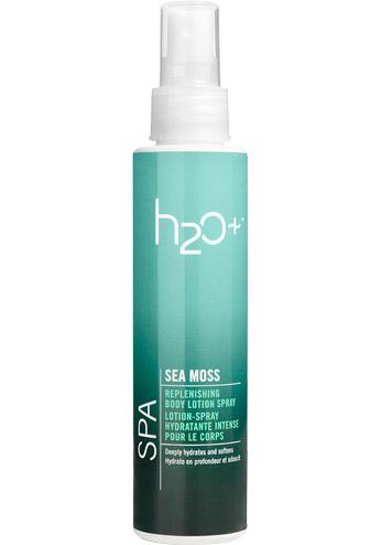 H20 plus Body Lotion Spray