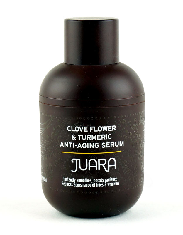 Juara Turmeric and Clove Serum
