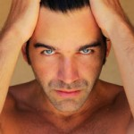 MEN FACE UP TO SKINCARE