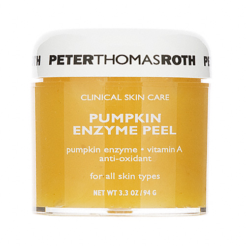 Pumpkin Enzyme Peel Peter Thomas Roth