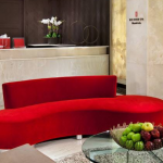 GET FRESH-FACED IN THE CITY AT RED DOOR SPA