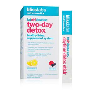 Two-day Detox