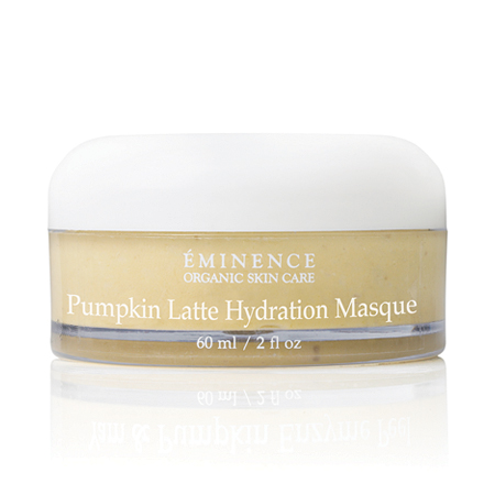 Eminence Pumpking Latte Masque