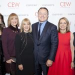 CEW LIVE HOLIDAY AUCTION SUPPORTS CANCER AND CAREERS