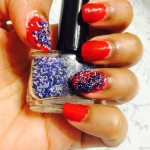 3 EASY TO APPLY MANICURES FOR NEW YEAR'S EVE