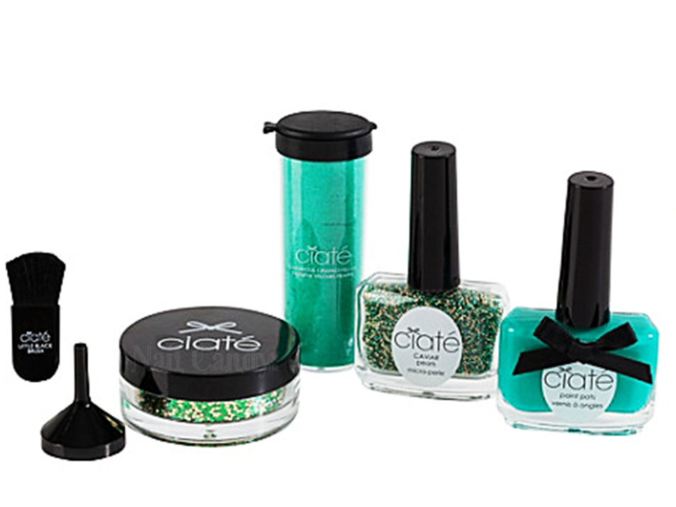 Ciate Emerald Manicure