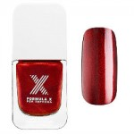 REVIEW OF FORMULA X: NAILS OF STEEL