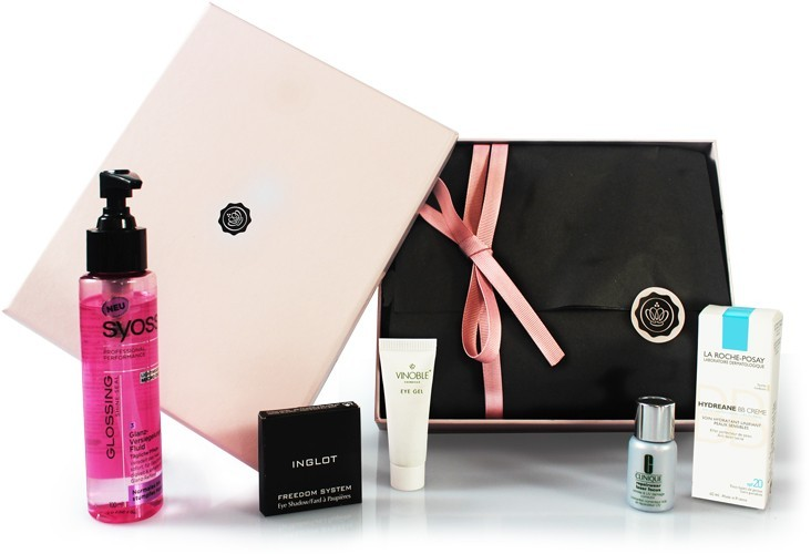 Glossybox Last Minute Gift Subscriptions