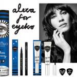 THE PERFECT CAT EYE BY ALEXA CHUNG FOR EYEKO