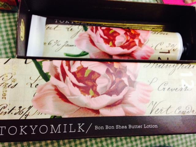 Tokyomilk Hand Cream