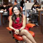 MEET JANE PARK: FOUNDER OF JULEP BEAUTY