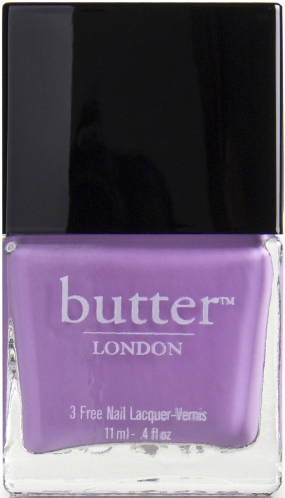 Photo Credit: ButterLondon.com