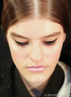 Honor Fall Winter 2014 Beauty Makeup Trends