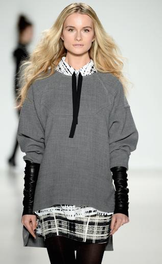 Marissa Webb Fall Winter 2014 Fashion Week