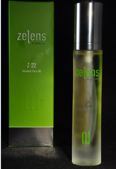 Zelens Z-22 Face Oil