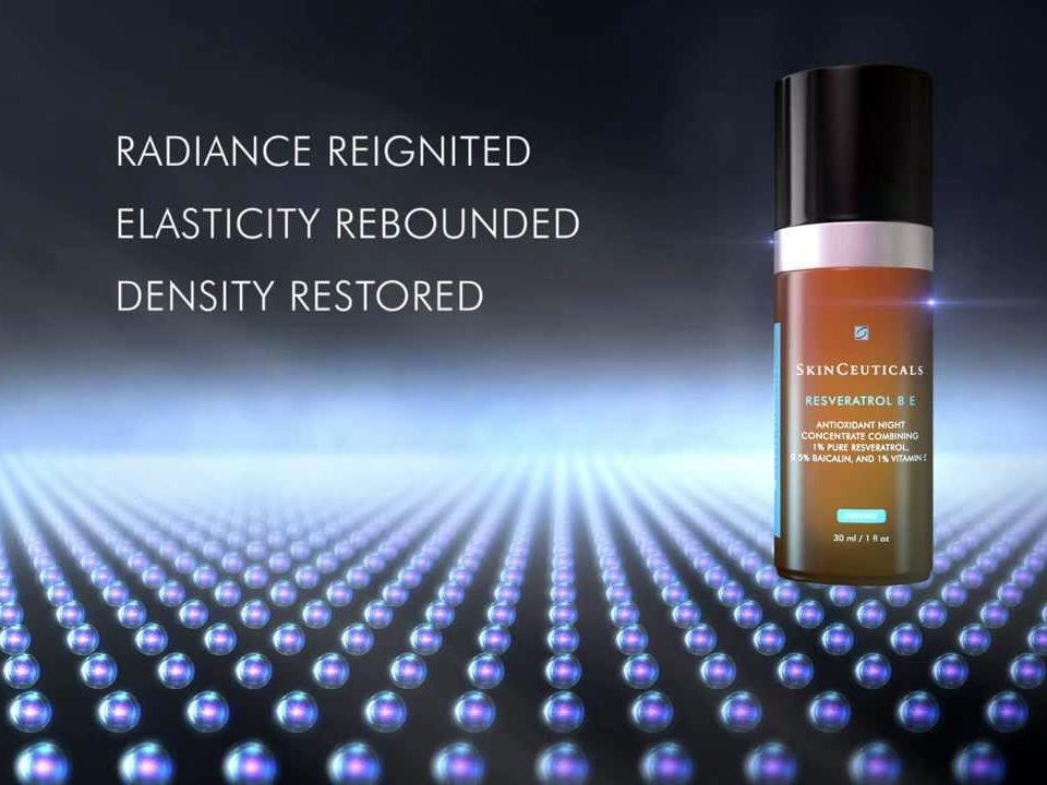 Skinceuticals Resveratrol B E Serum Review