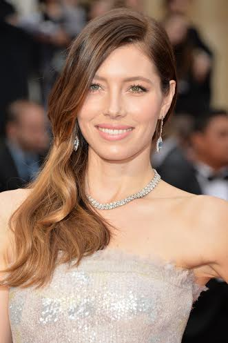 Jessica Biel Oscar Awards