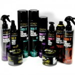 L'OREAL ROCKS IT WITH ADVANCED HAIRSTYLERS