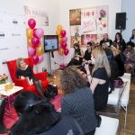 CEW BEAUTY AWARDS 20TH ANNIVERSARY KICK-OFF