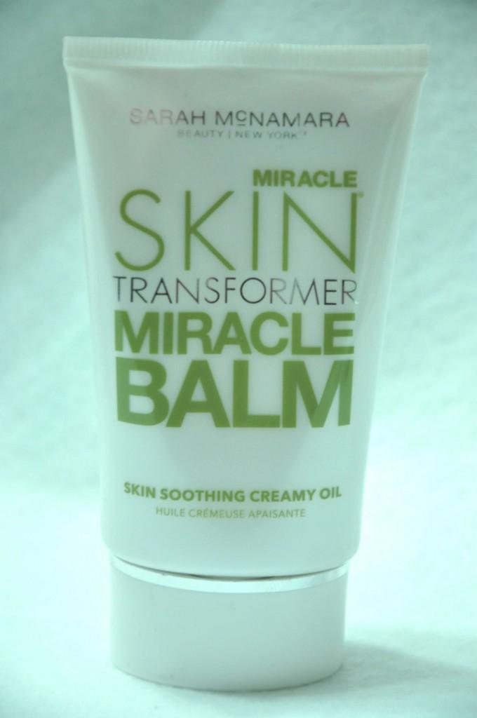 Miracle Skin Transformer Balm