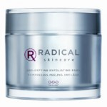 ANTI-AGING EXFOLIATiON WITH RADICAL SKINCARE
